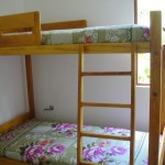 Sample Bunk Bed for children